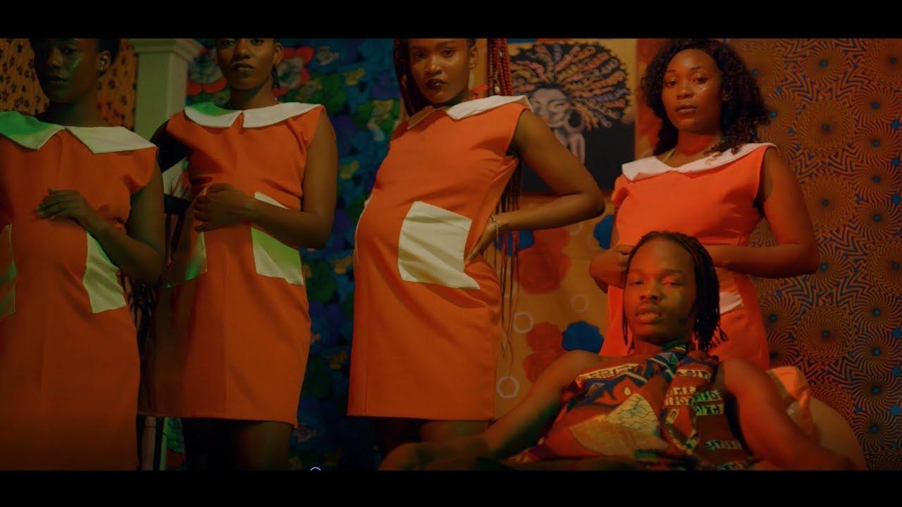 [Video] Naira Marley - Puta (PXTA)