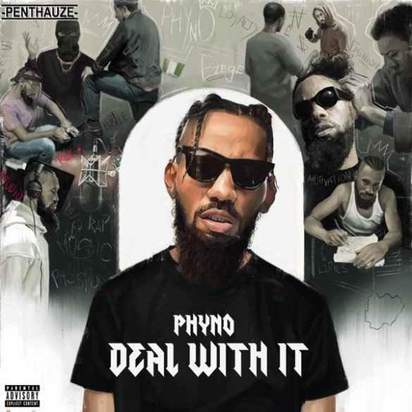 [Music] Phyno ft. Don Jazzy x Olamide - Blessings