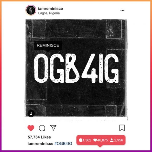 [Music] CDQ - OGb4IG (M.I Abaga Diss)