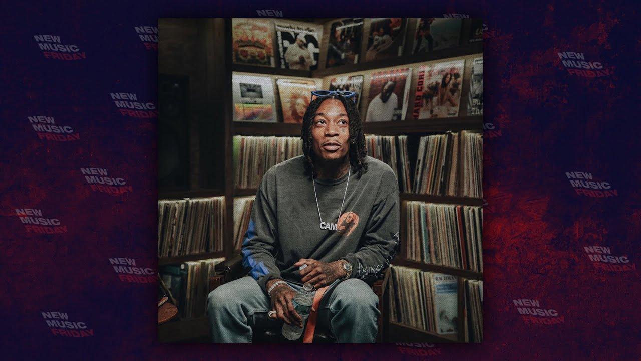 [Music] Wiz Khalifa ft. YG - Shouldn't Matter