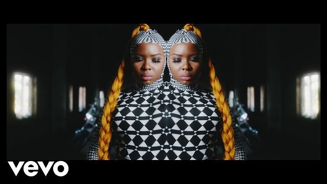 [Video] Yemi Alade - Give Dem
