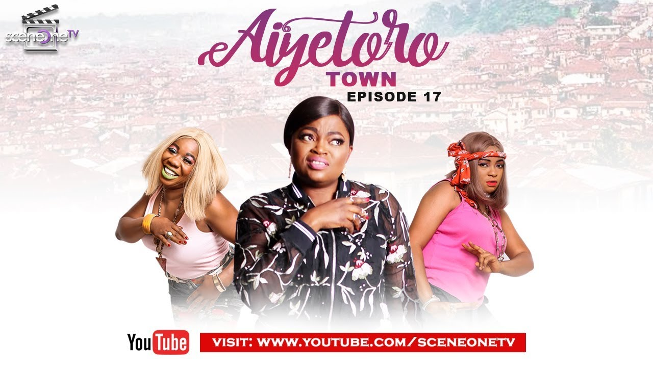 DOWNLOAD: Aiyetoro Town Episode 17 - BAD INFLUENCE