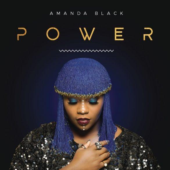 [Music] Amanda Black ft. Adekunle Gold - Afrika