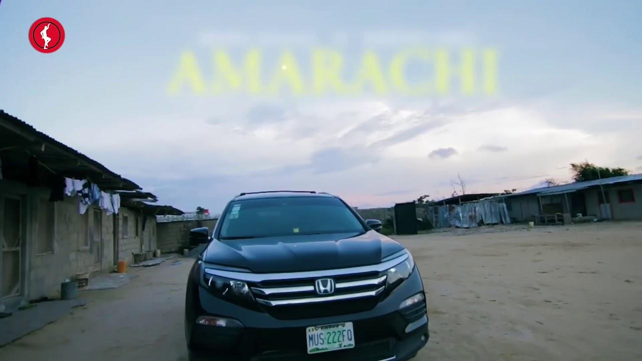 [Music & Video] Broda Shaggi ft. Johnny Drille - Amarachi
