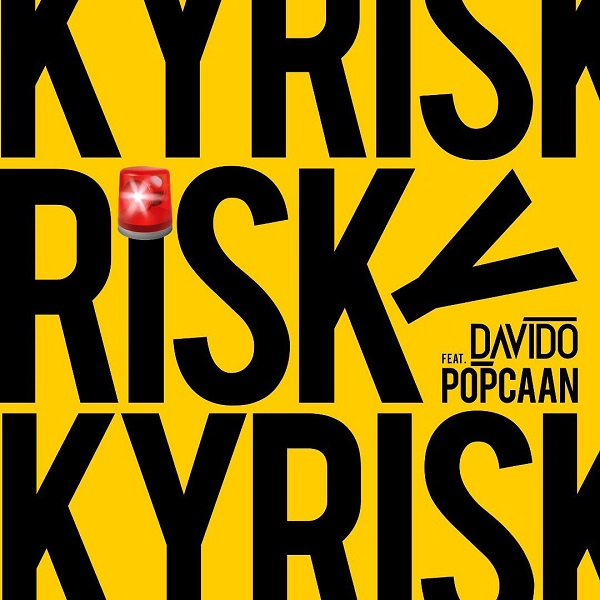 [Music] Davido ft. Popcaan - Risky