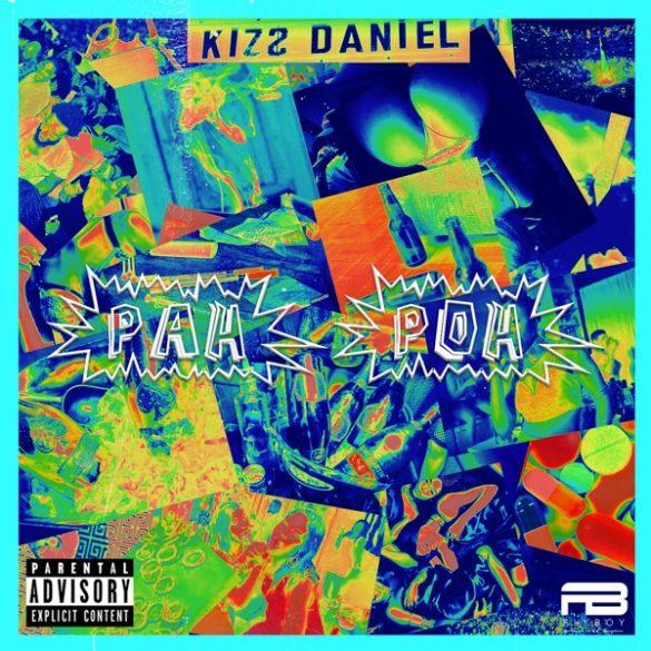 [Instrumental] Kizz Daniel - Pah Poh