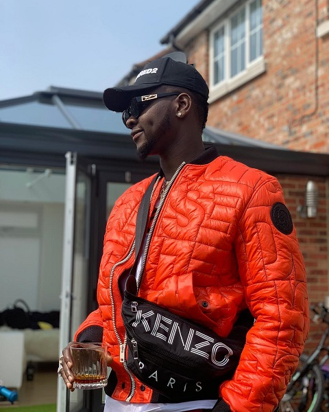 "Kizz Daniel Sets To Release A New Album Titled ""King Of Love"""