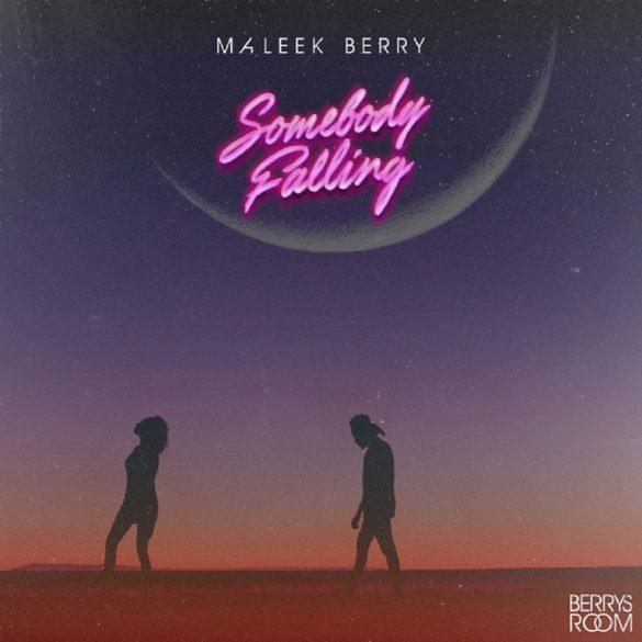 [Music] Maleek Berry - Somebody Falling