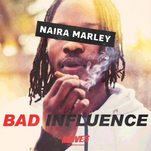 [Music] Naira Marley - Bad Influence