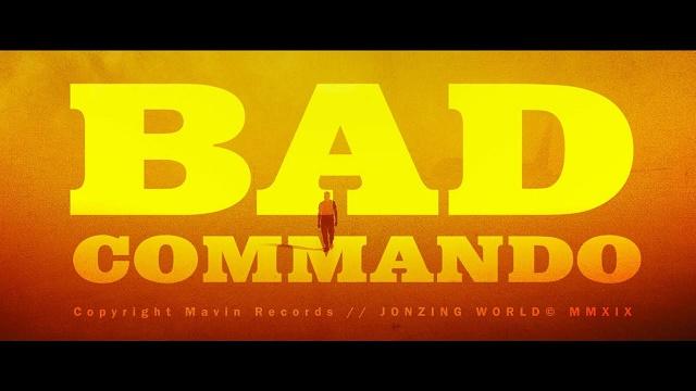 [Video] Rema - Bad Commando