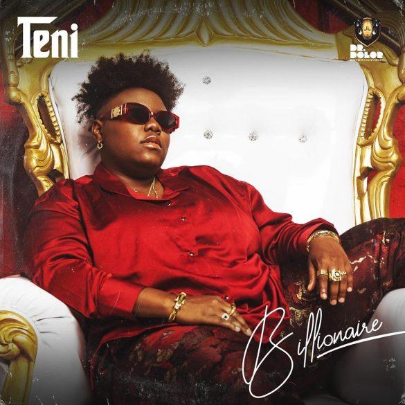 [Music] Teni - Billionaire