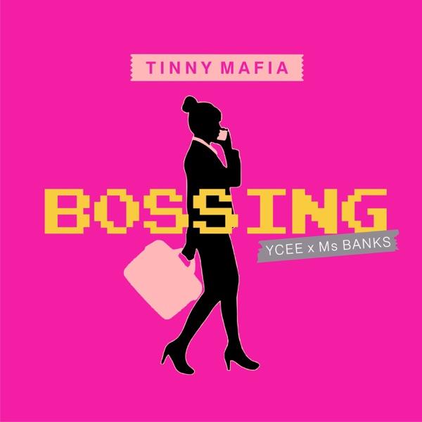 [Music] Tinny Mafia ft. Ycee x Ms Banks - Bossing