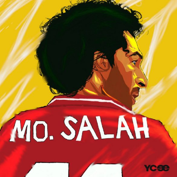 [Music] Ycee - Mo Salah