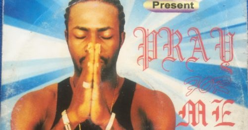 Nigerian Veteran Musician, Sky B Dies After Suffering From An Heart Attack