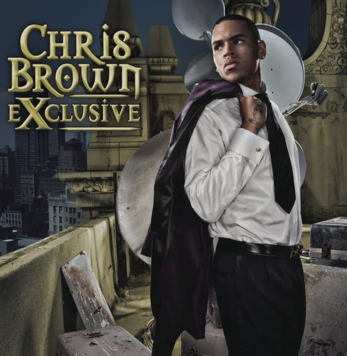 [Music] Chris Brown - Take You Down