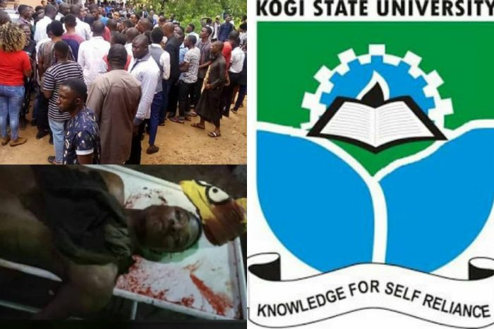 Students Feared Dead As Cultists Go On Killing Spree In Kogi State University