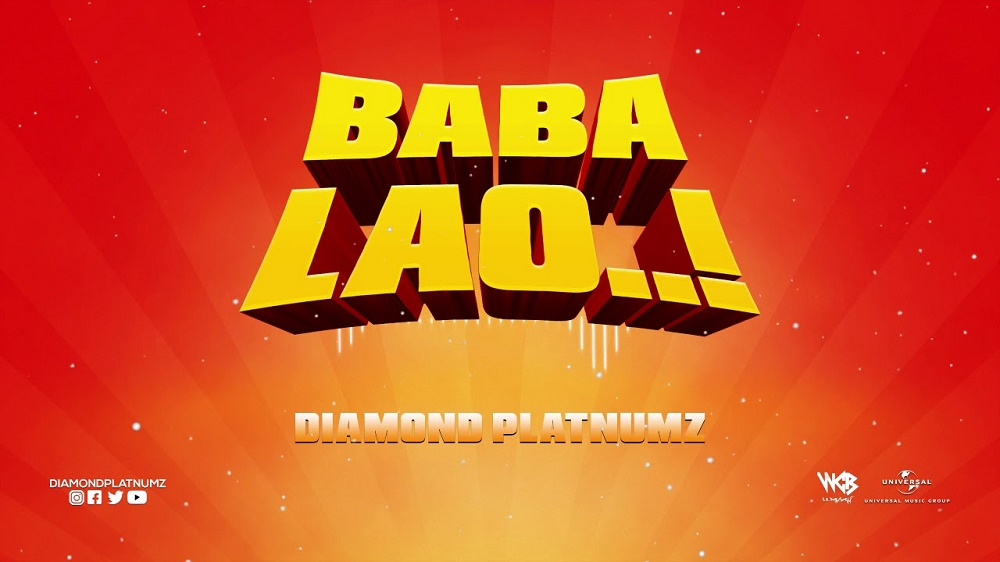 [Music] Diamond Platnumz - Baba Lao