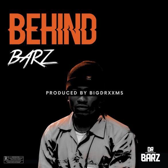 [Music] Dr Barz - BehindBarz