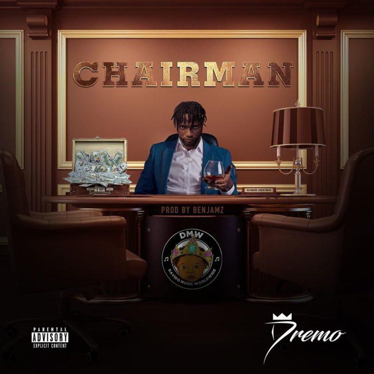 [Music] Dremo - Chairman
