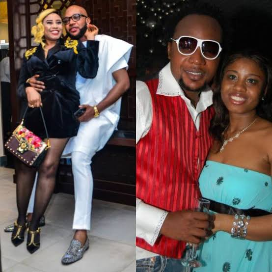 E-Money And His Wife Celebrate 10th Wedding Anniversary (Photos)