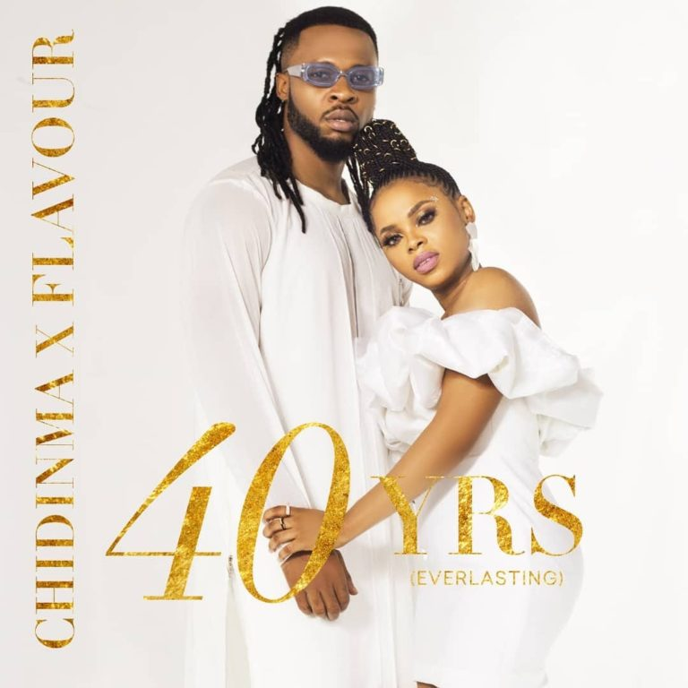 [Music] Chidinma ft. Flavour - Nkem