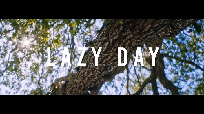 [Video] Fuse ODG ft. Danny Ocean - Lazy Day