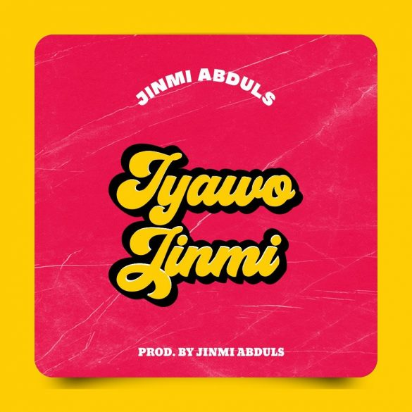 [Music] Jinmi Abduls - Iyawo Jinmi