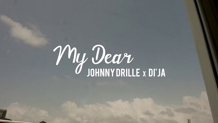 [Video] Johnny Drille ft. Di'Ja - My Dear
