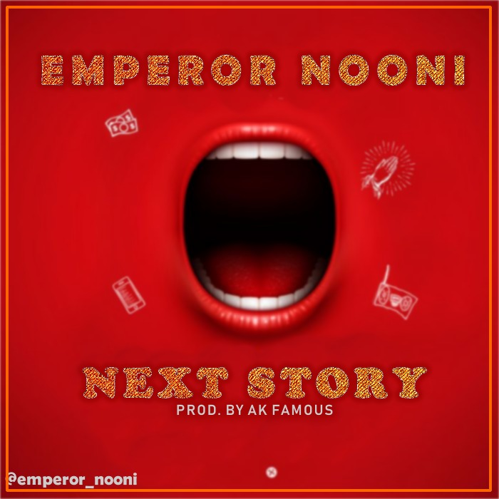 [Music + Video] Emperor - Next Story (Prod. by Ak Famous)