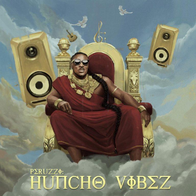 [Album] Peruzzi - Huncho Vibez Album