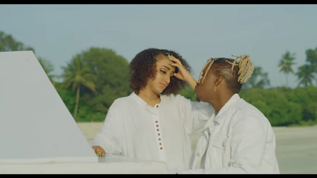 [Video] Rayvanny - I Love You