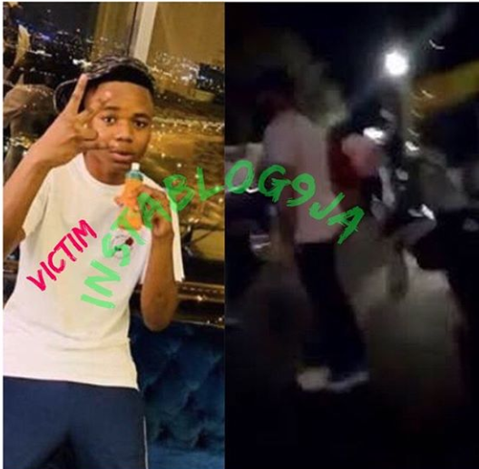 Davido Arrested for Allegedly Breaking Bottle on Someone's Head in Dubai