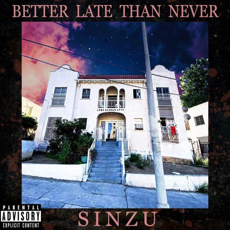 [Music] Sinzu ft. Peruzzi - O Por