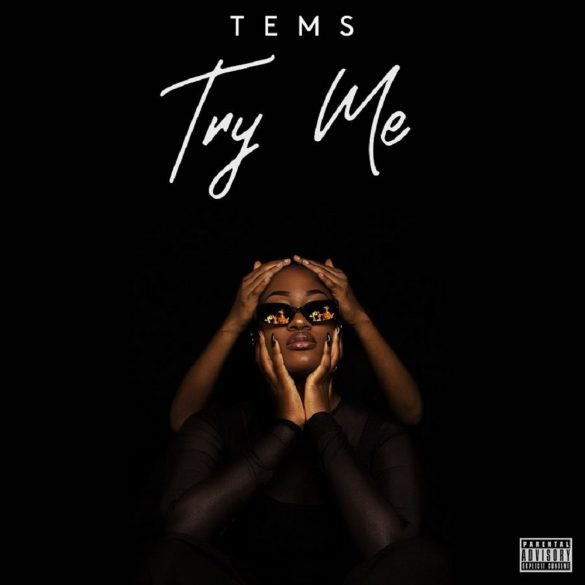 [Music] Tems - Try Me