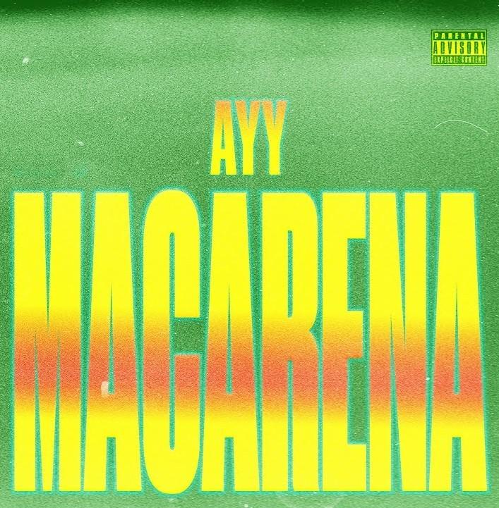 [Music] Tyga - Ayy Macarena