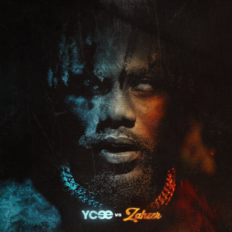 [Music] Ycee - Cheque