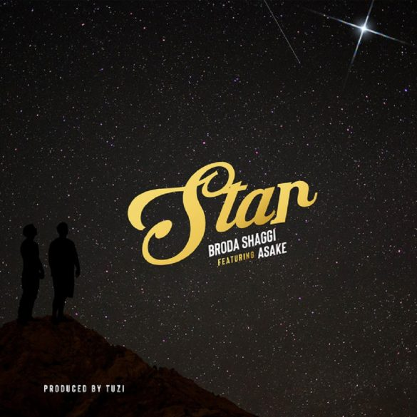 [Music] Broda Shaggi ft. Asake - Star