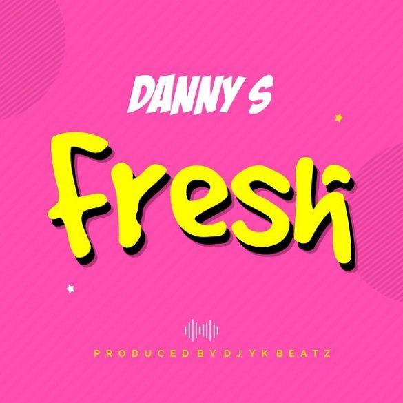[Music] Danny S - Fresh (Freestyle)