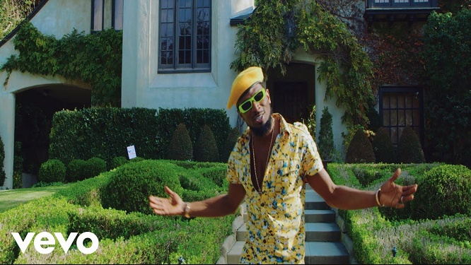 [Video] D'Banj – Everything Is Ok