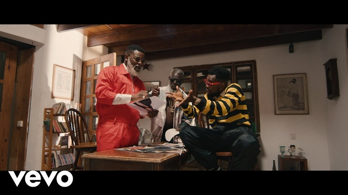 [Video] Falz ft. Patoranking - Girls