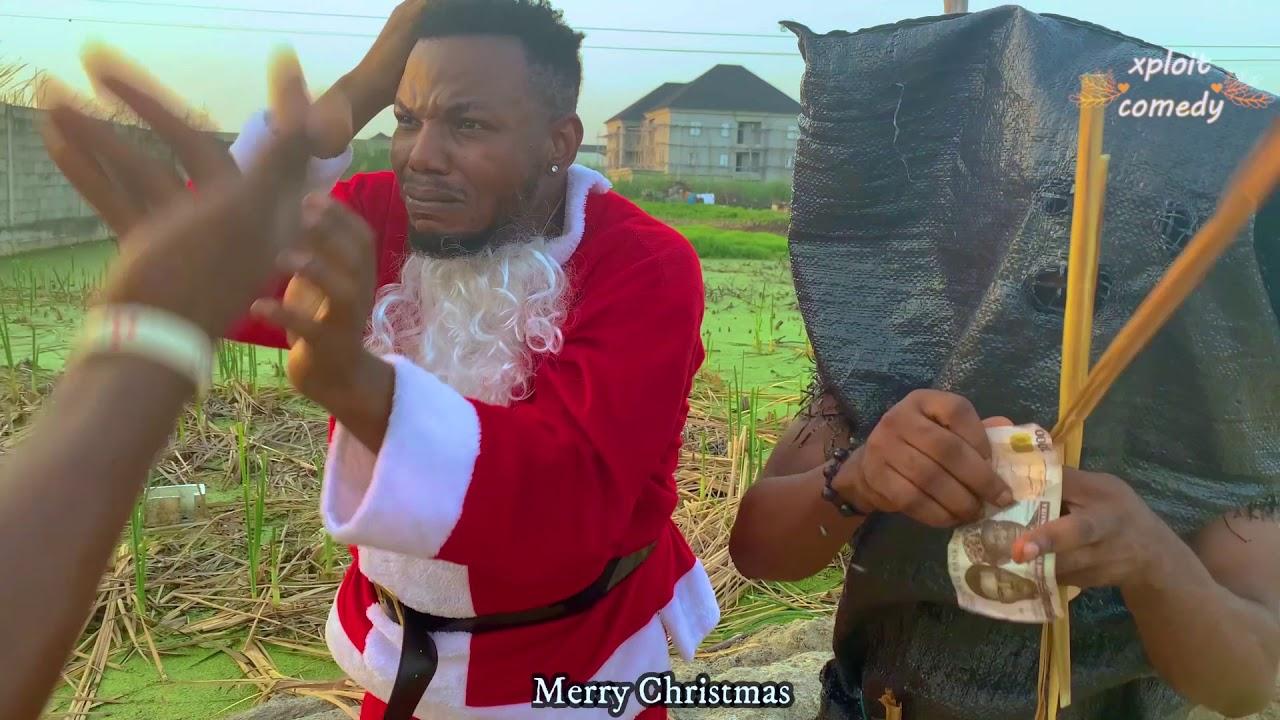 DOWNLOAD: Xploit Comedy - Father Christmas visits Egelege Kingdom