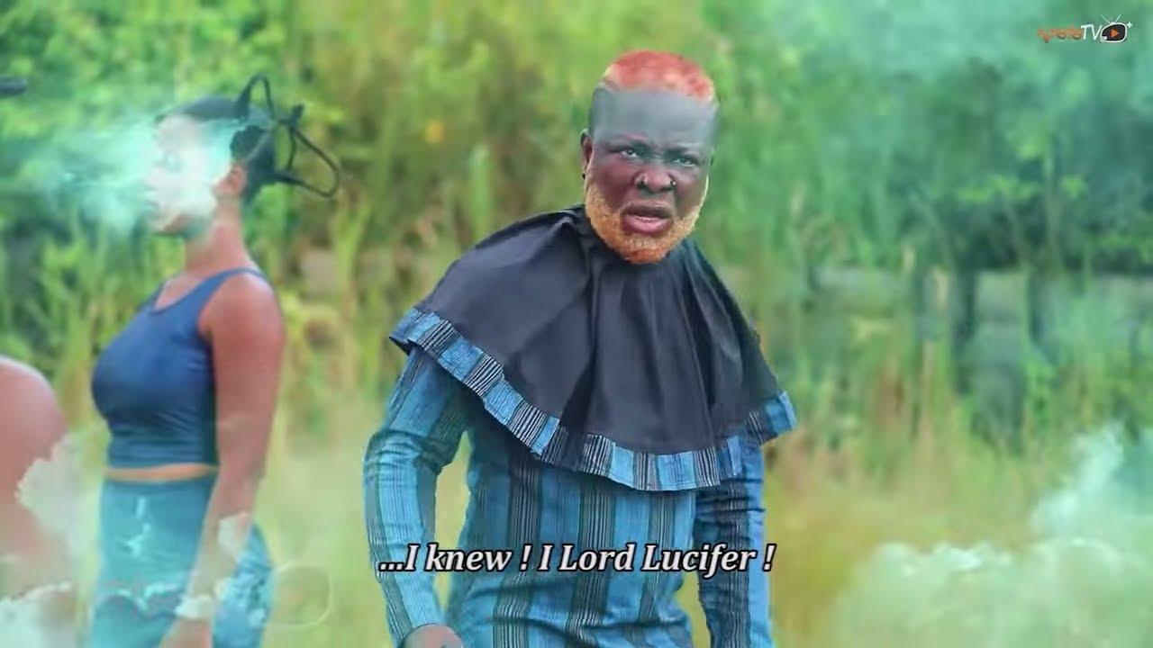 DOWNLOAD: Lucifer - Latest Nigerian 2019 Yoruba Movie