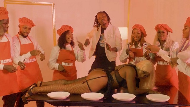[Video] Naira Marley - Ishe Yen