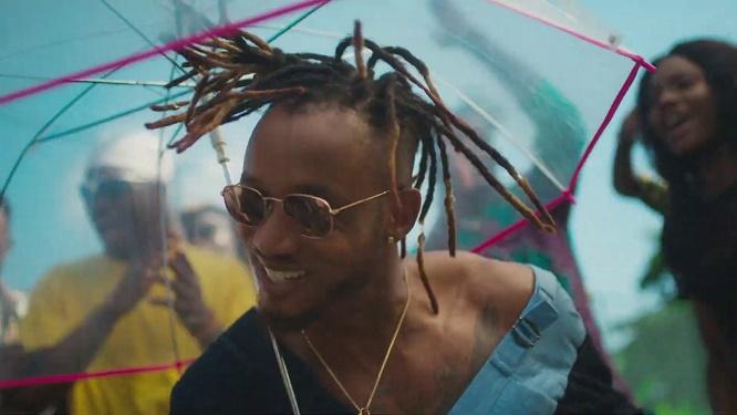 [Video] Superstar Ace ft. DJ Jimmy Jatt x Zlatan – Shakara