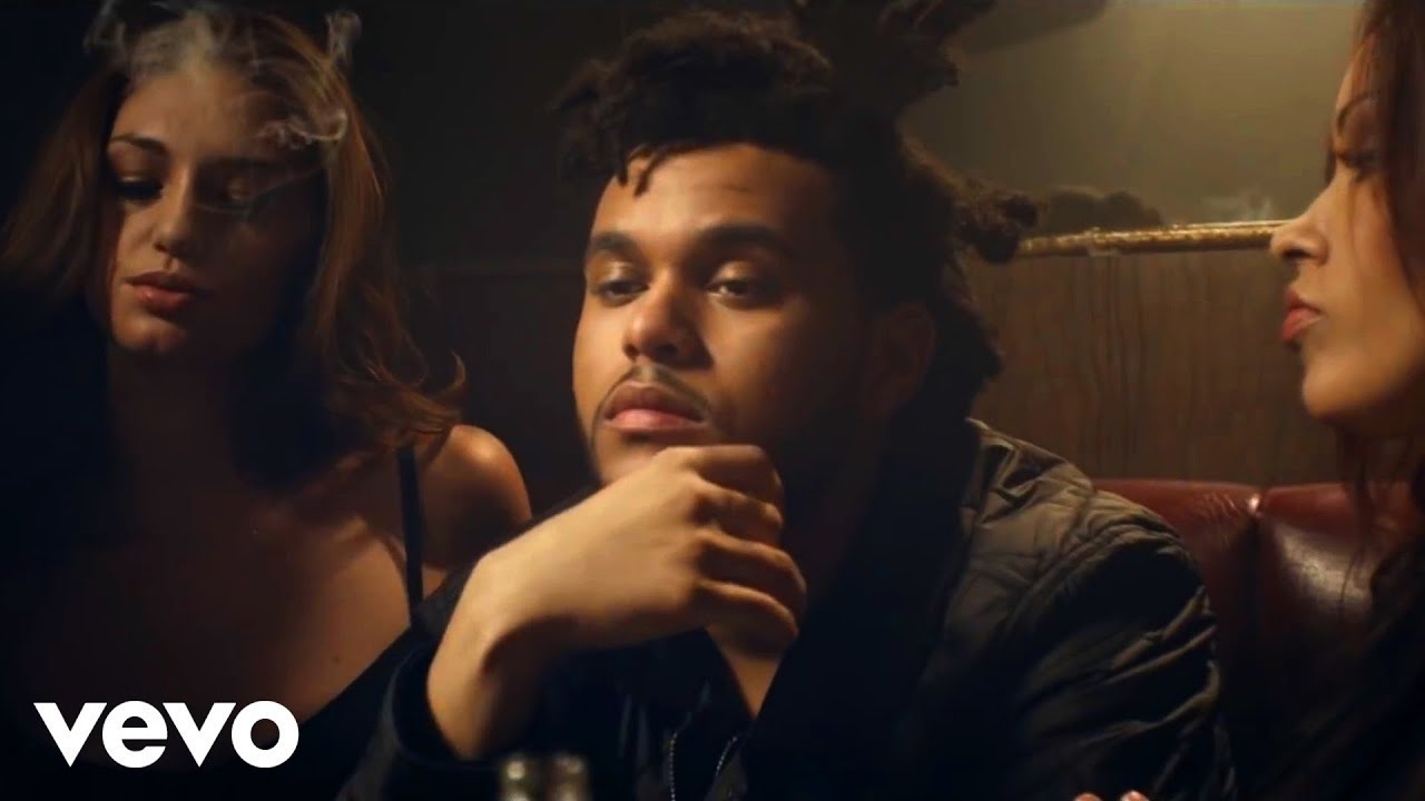 [Video] The Weeknd - What You Need