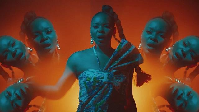 [Video] Yemi Alade - Lai Lai