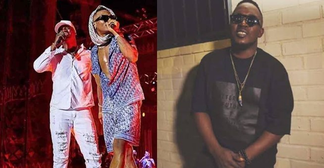 MI blasts Akon for calling Wizkid his Little Brother