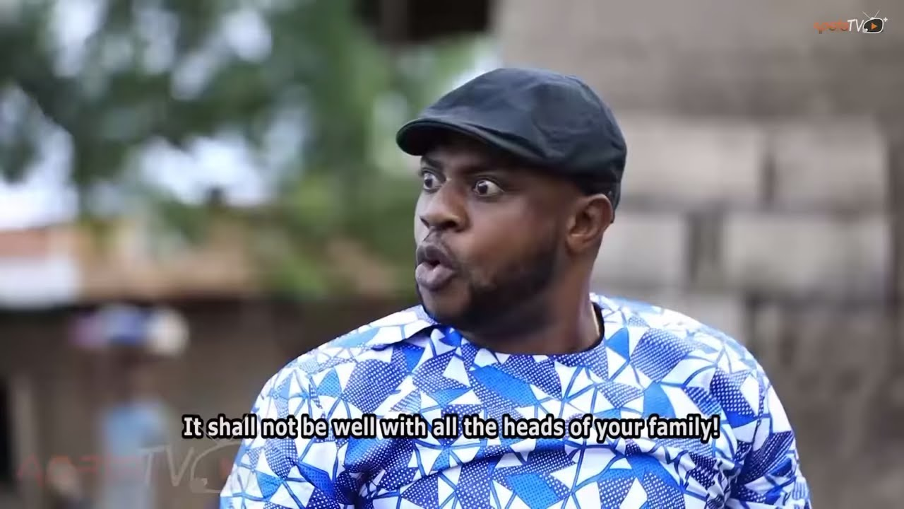 DOWNLOAD: Ere - Latest Nigerian Yoruba Movie