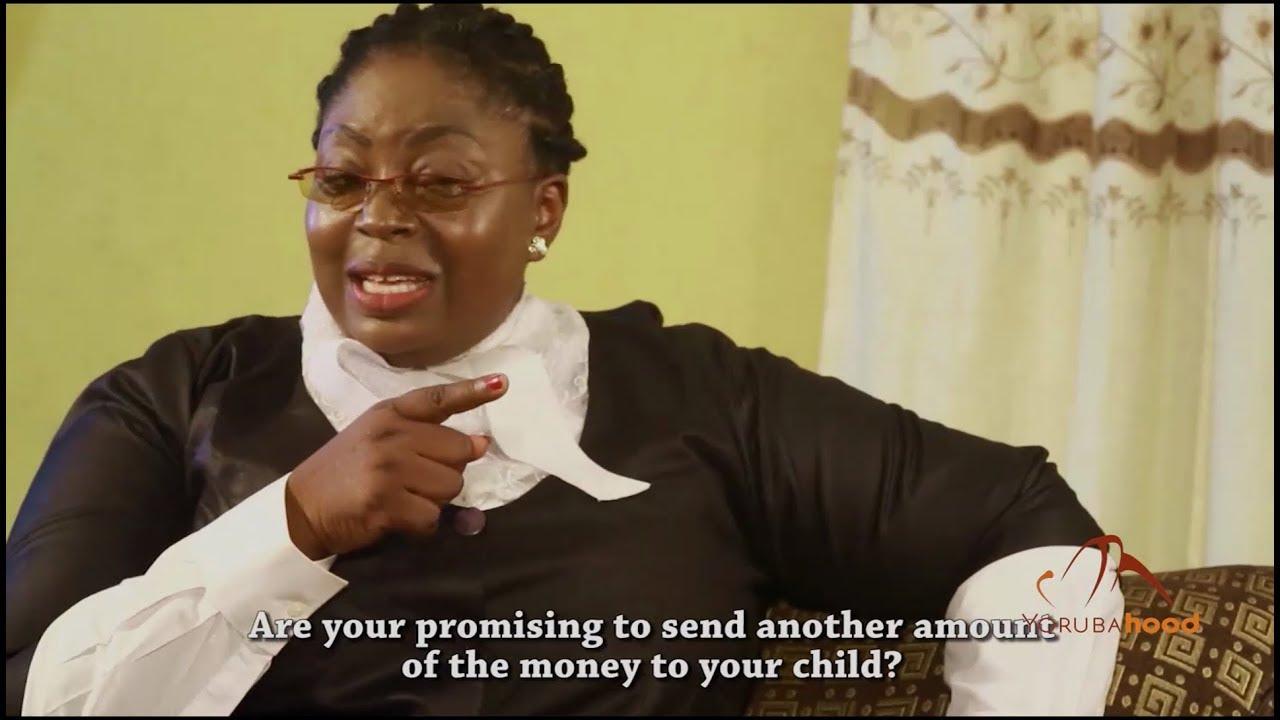 DOWNLOAD: Omin - Latest Nigerian Yoruba Movie