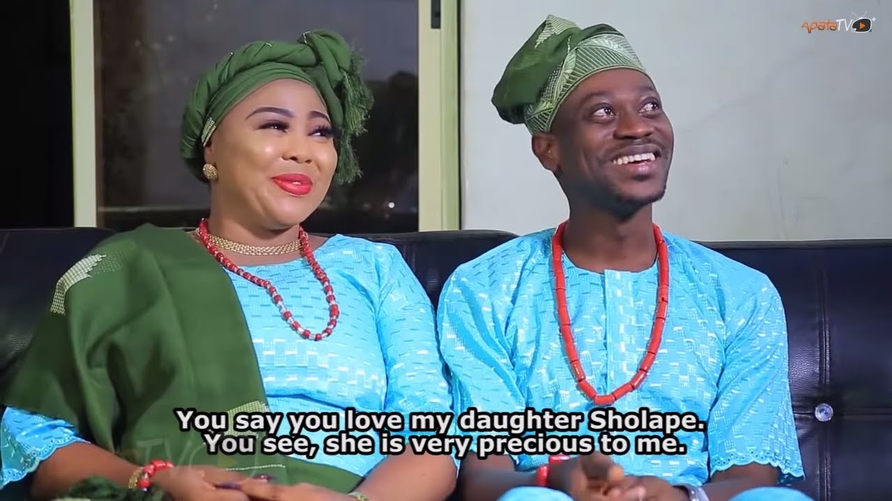 DOWNLOAD: Ayoka - Latest Nigerian 2020 Yoruba Movie